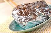 キノコのホイル焼きの作り方2