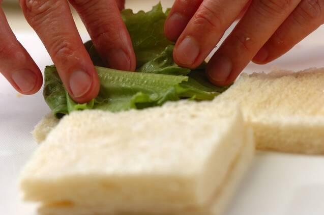 パン・シュープリーズの作り方の手順6