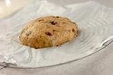 クルミと黒糖の大きな蒸しパンの作り方5