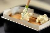イチゴのチーズケーキの作り方4