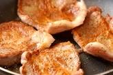 豚肉のソテーの作り方3