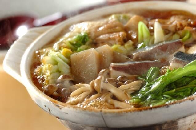 ぶりを使った鍋レシピ10選!簡単な下ごしらえの方法もの画像