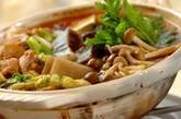いりやき鍋の作り方7