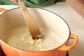 チキンクリームシチューの作り方2