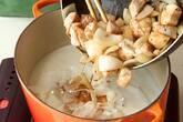 チキンクリームシチューの作り方9
