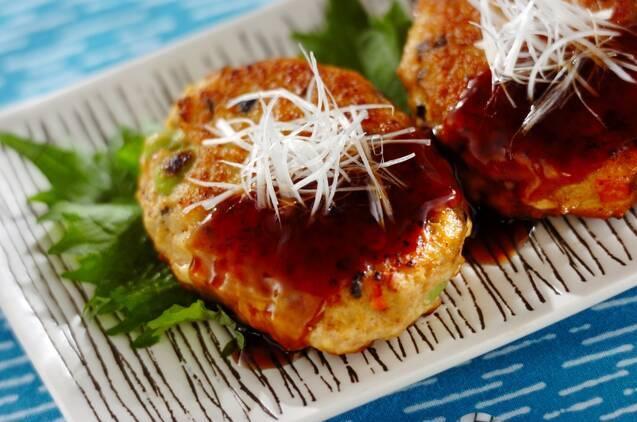 水切りせずにできる!豆腐つくねの基本レシピ&アレンジ3選