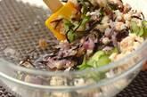おからのサラダの作り方4