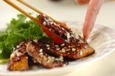 サバの竜田揚げバルサミコ風味の作り方3