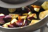 ナスのコチュジャン炒めの作り方1