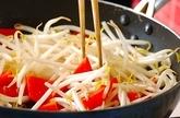 レバニラ炒めの作り方1