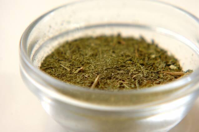 緑茶のスコーンの作り方の手順2