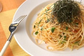 タラコスパゲティ