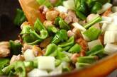 鶏のカシューナッツ炒めの作り方5