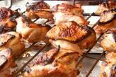 鶏肉のレモン風味焼きの作り方6