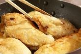 鶏むね肉のチーズ焼きの作り方3