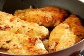 鶏むね肉のチーズ焼きの作り方4