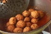 甘酢肉団子の作り方3