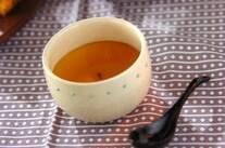 黒蜜の豆乳プリン