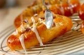 ゴロゴロサツマイモパンの作り方10