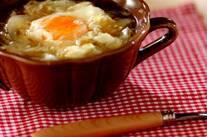 キャベツの巣ごもりスープ