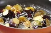 豚肉とナスのキムチ炒めの作り方2