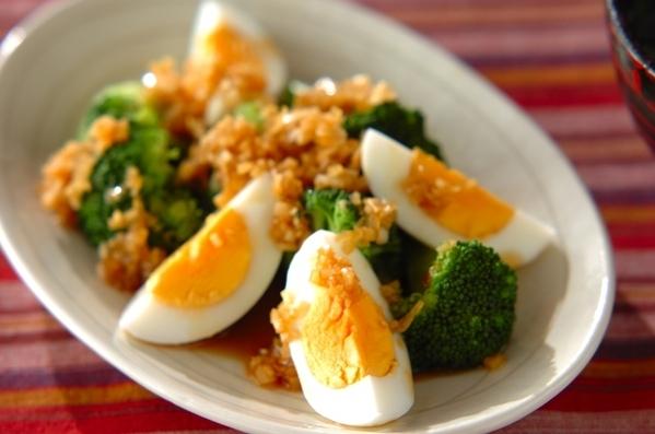 デパ地下の味が簡単に!「卵サラダ」の人気レシピ25選