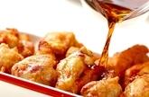 鶏肉の南蛮漬けの作り方3