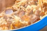 アサリのスープパスタの作り方3