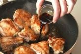 鶏肉のソテーの作り方3