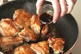 鶏肉のソテーの作り方5
