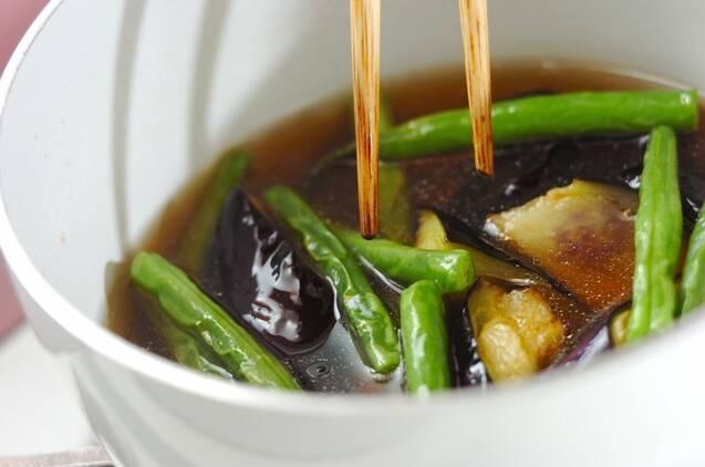 揚げ出し豆腐の作り方の手順3