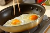ナムルご飯の作り方2