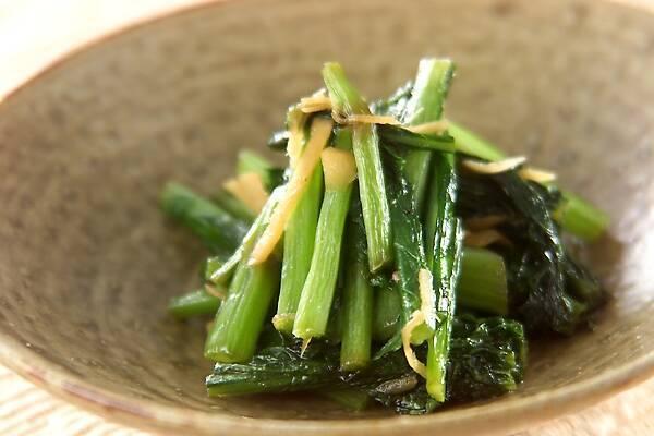 調理法を選ばない!かぶの葉を使った人気レシピ22選