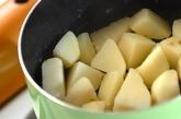 チーズボールの作り方2