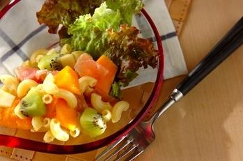 トロピカルフルーツサラダ