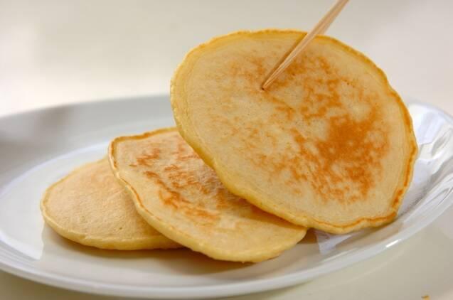 ジャガイモのパンケーキの作り方の手順7
