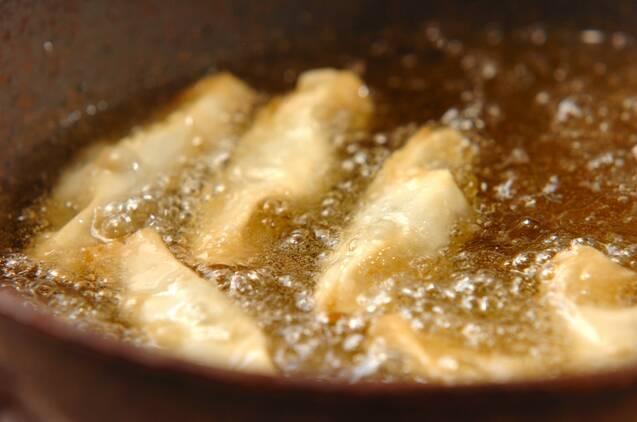 チーズインキャンディマロンの作り方の手順4