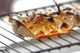 サバの塩焼きの作り方3