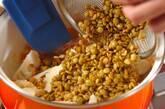 レンズ豆のスープの作り方2