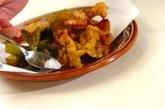 豚肉のカレー風味天ぷらの作り方3