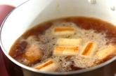 鶏南蛮そばの作り方3