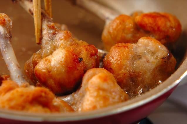チキン・クリーム煮の作り方の手順2