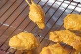 タンドリ-チキン焼きの作り方2
