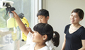 親子で楽しむ! 宇高有香さんの「ナチュラル掃除」のコツ (PR)