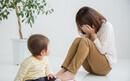リフレッシュしたほうがいいかも。あなたの育児ストレス度診断