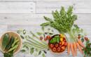 きちんと食べて夏バテ予防!今のあなたにおすすめの食材は?