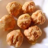 柿ピーショコラブラン
