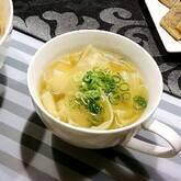 和風コンソメスープ