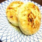 豆腐入りハンバーグ