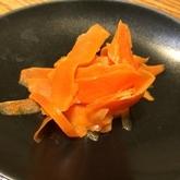 ニンジンのオレンジサラダ